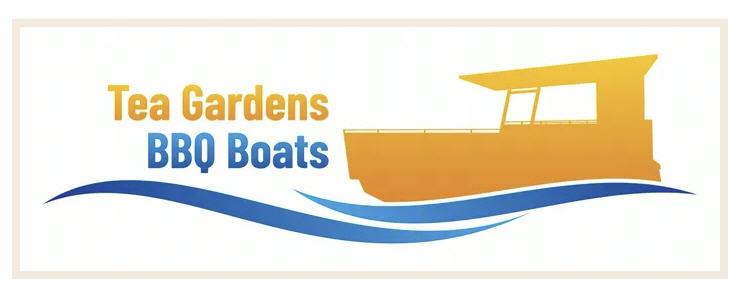 Tea Gardens BBQ Boats